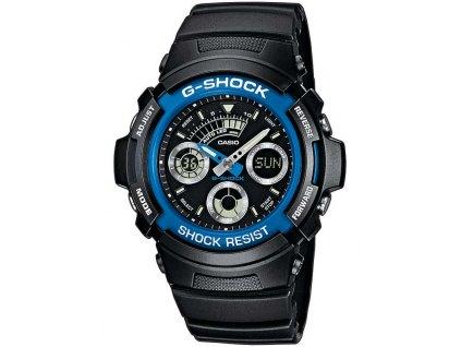 Pánské hodinky CASIO AW-591-2AER G-SHOCK