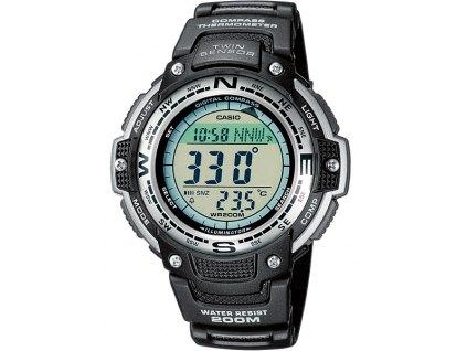 Pánské hodinky CASIO SGW-100-1VEF Multi-Task Gear