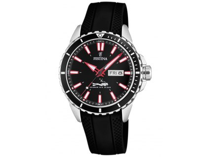 Pánské hodinky Festina F20378/2 Diver's