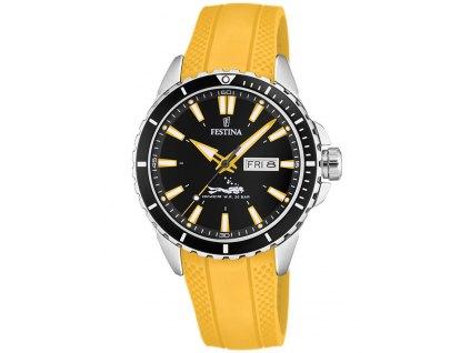 Pánské hodinky Festina F20378/4 Diver's
