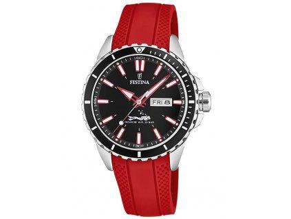 Pánské hodinky Festina F20378/6 Diver's