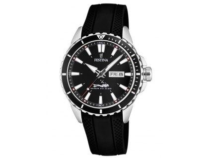Pánské hodinky Festina F20378/1 Diver's