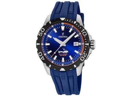Pánské hodinky Festina F20462/1 The Originals Diver