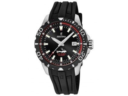 Pánské hodinky Festina F20462/2 The Originals Diver