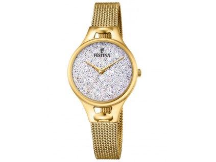 Dámské hodinky Festina F20332/1 Mademoiselle