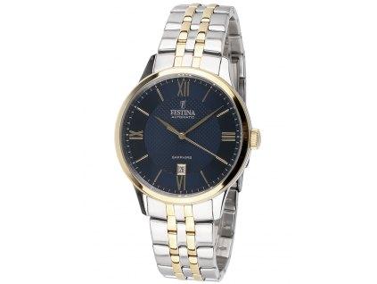 Pánské hodinky Festina F20483/2 Classic Automatic