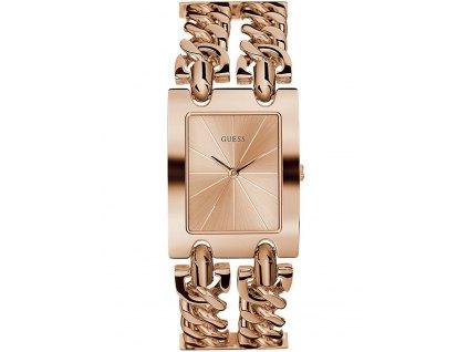 Dámské hodinky Guess W1117L3 Heavy Metal
