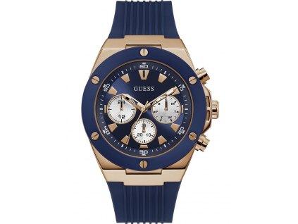 Pánské hodinky Guess GW0057G2 Poseidon