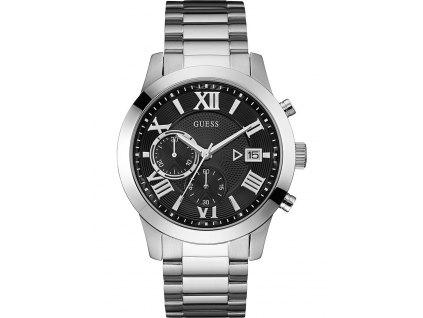 Pánské hodinky Guess W0668G3 Atlas