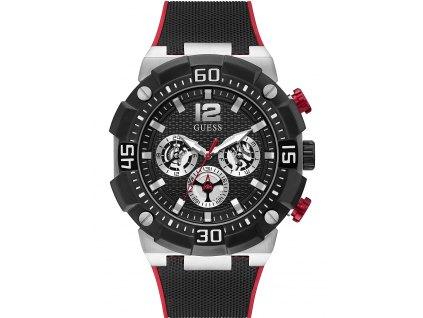 Pánské hodinky Guess GW0264G1 Navigator