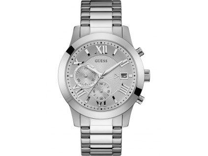 Pánské hodinky Guess W0668G7 Atlas