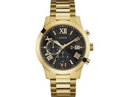 Pánské hodinky Guess W0668G8 Atlas