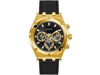 Pánské hodinky Guess GW0262G2 Continental