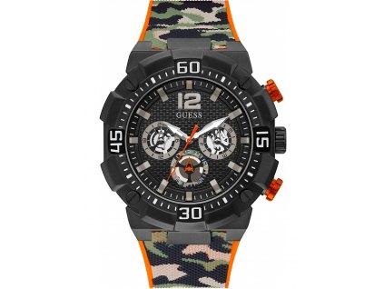 Pánské hodinky Guess GW0264G2 Navigator