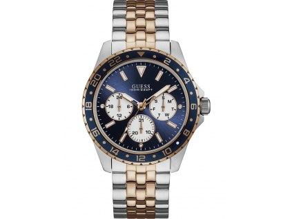 Pánské hodinky Guess W1107G3 Odyssey
