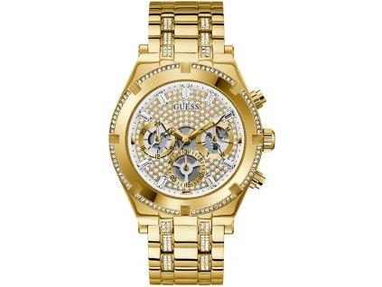 Pánské hodinky Guess GW0261G2 Continental