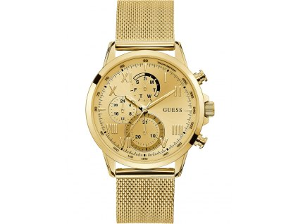 Pánské hodinky Guess W1310G2 Porter