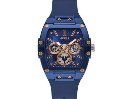 Pánské hodinky Guess GW0203G7 Phoenix