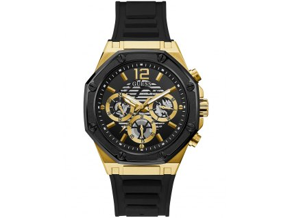 Pánské hodinky Guess GW0263G1 Momentum