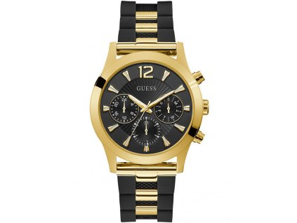 Pánské hodinky Guess W1294L1 Skylar