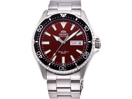 Pánské hodinky Orient RA-AA0003R19B Mako III