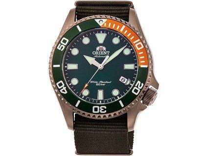 Pánské hodinky Orient RA-AC0K04E10B Triton