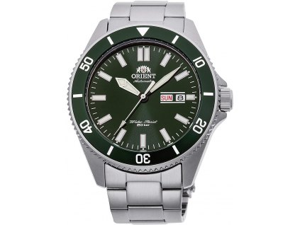 Pánské hodinky Orient RA-AA0914E19B Mako III