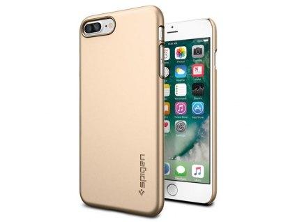 84111 1 spigen thin fit champagne gold iphone 7