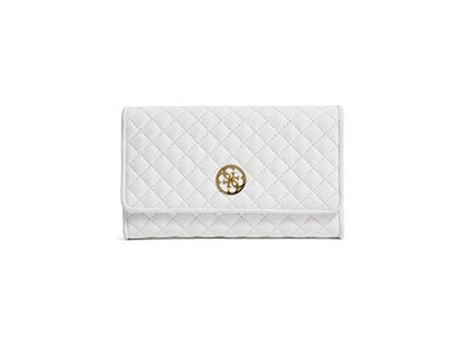 penezenka classic quilted wallet and pouch white2