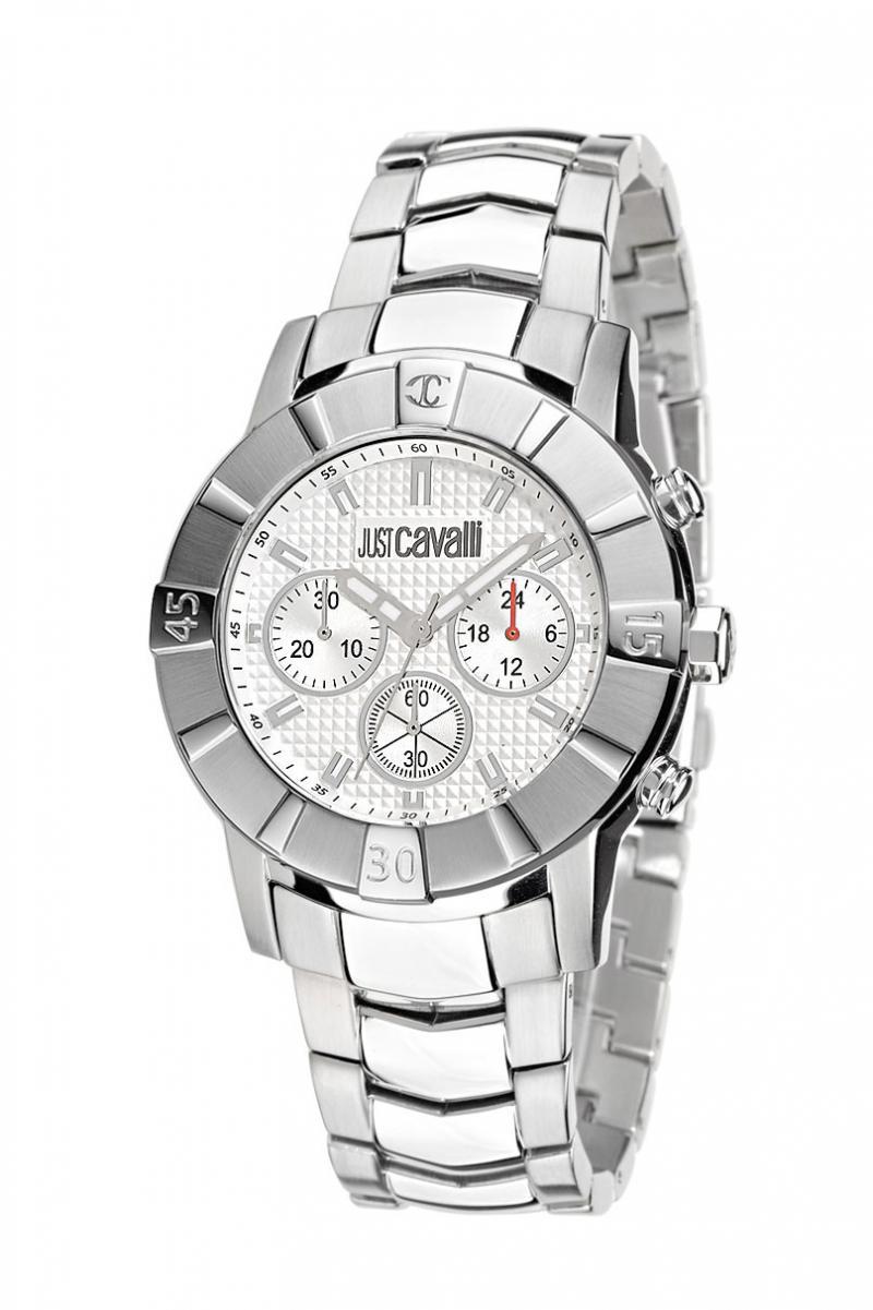 Dámské hodinky JUST CAVALLI CRYSTAL 7273661115