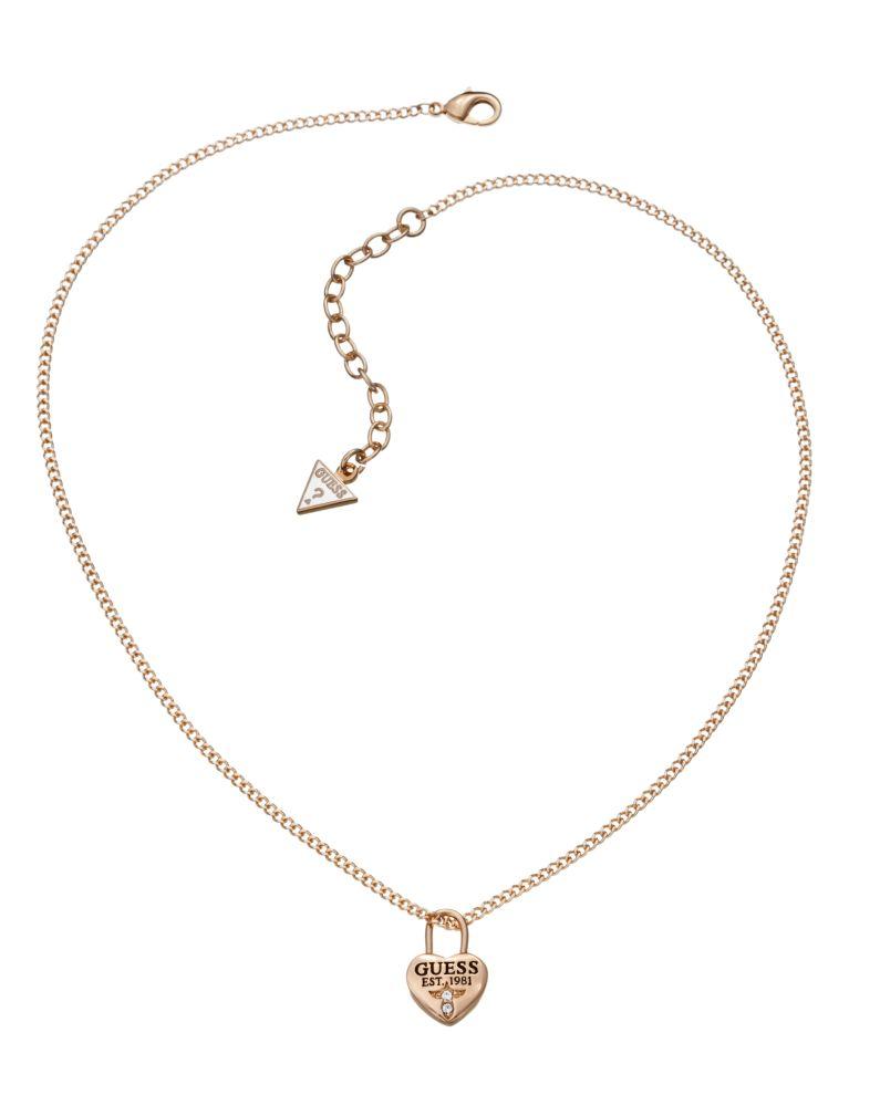 Dámský náhrdelník GUESS UBN51451