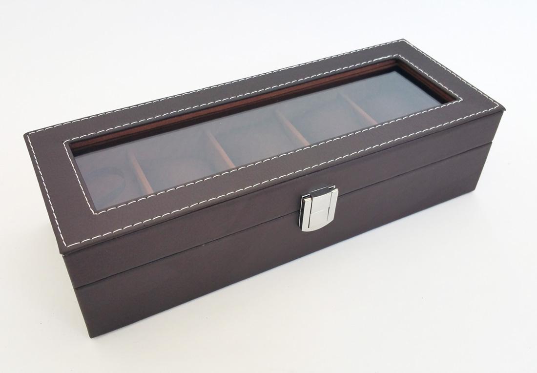 Kazeta na hodinky JKBox SP-936/A21