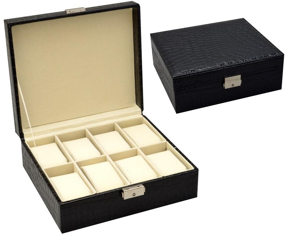 Kazeta na hodinky JKBox SP582-A25