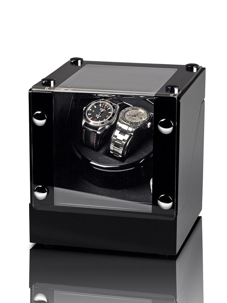 Natahovač hodinek ROTHENSCHILD Bergamo RS-2038-BK