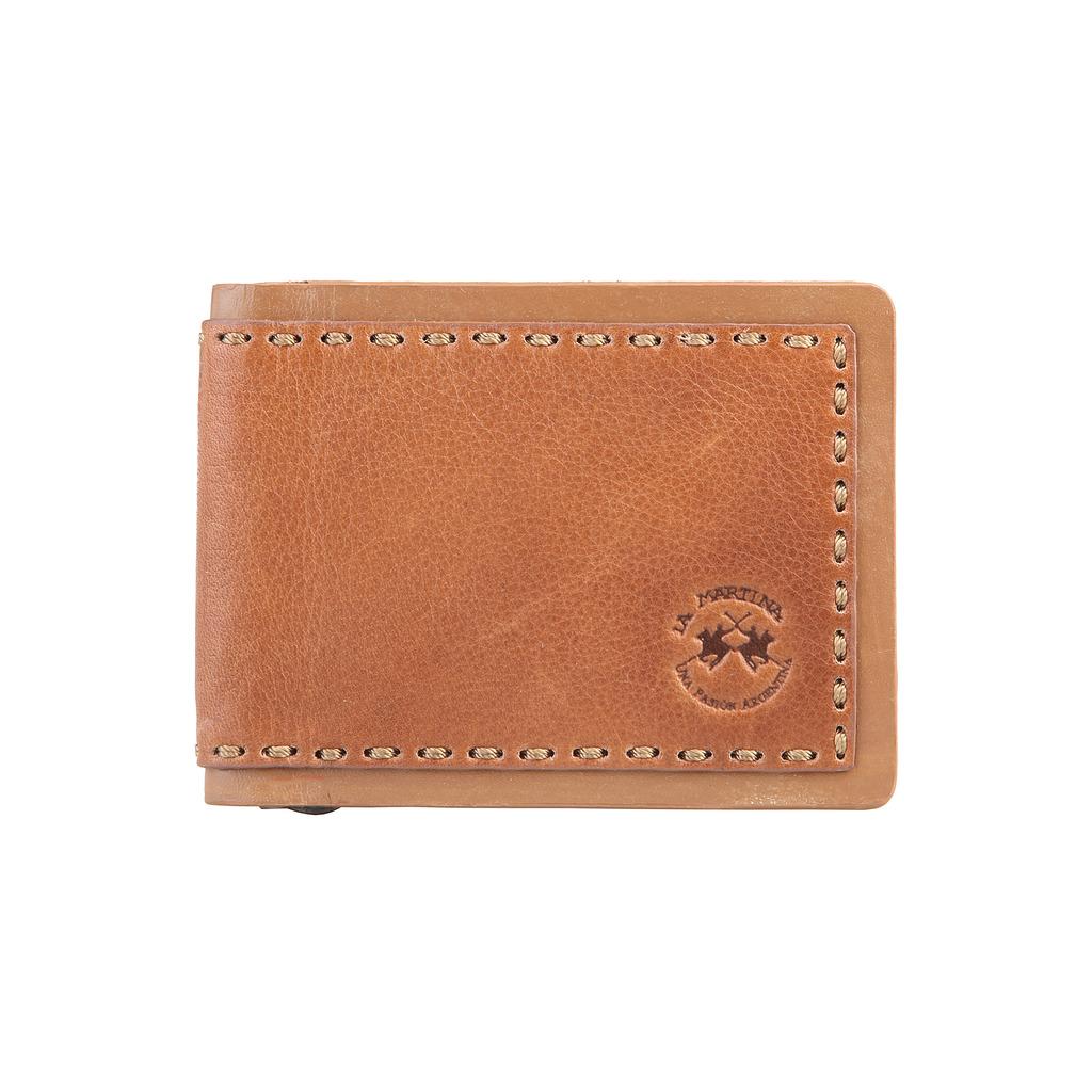 Pánská peněženka LA MARTINA L43PM2302443028
