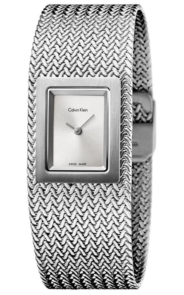 Dámské hodinky calvin klein K5L13136