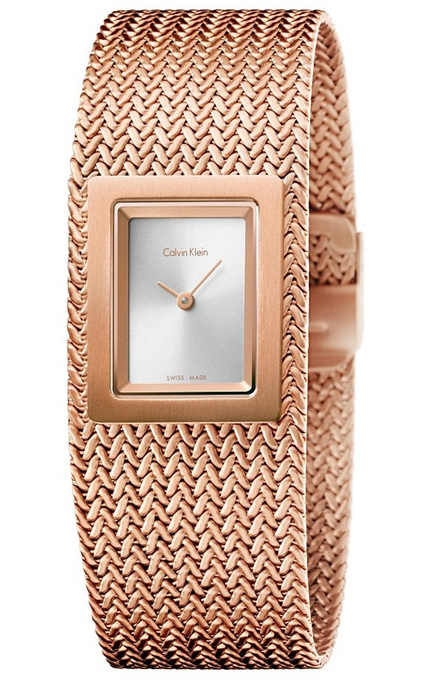 Dámské hodinky Calvin Klein K5L13636