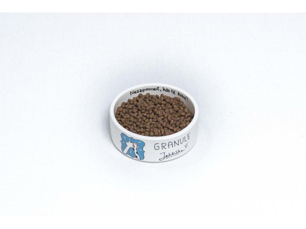 Granule pro psy - Kennels' Favourite Petite Senior 1,5 Kg