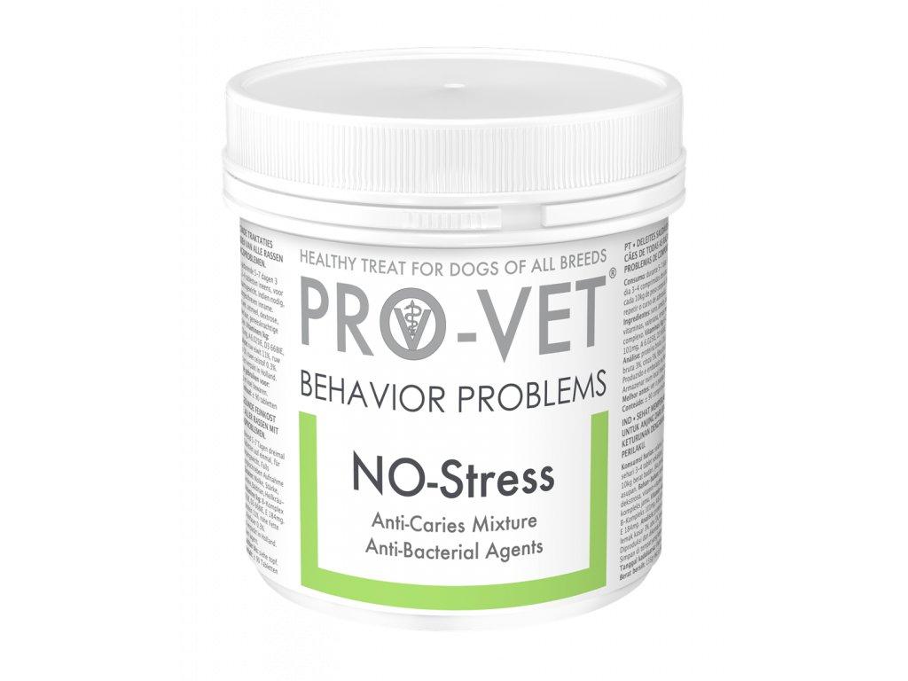 Pastilky pro psy PRO-VET No stress 135 g