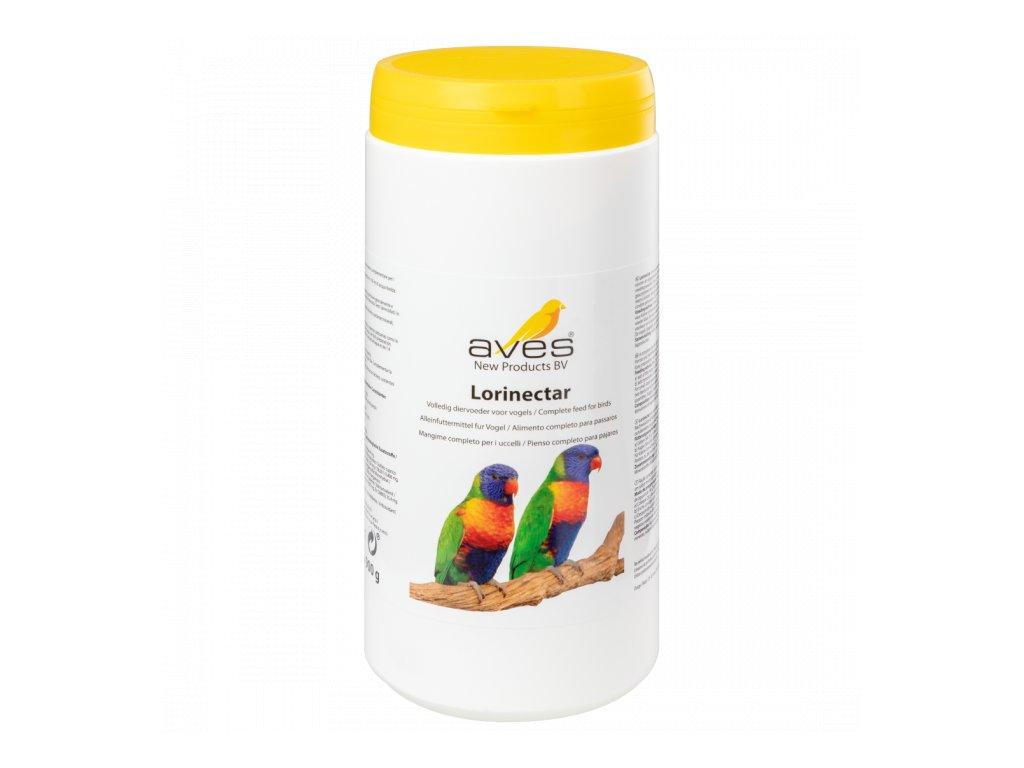 Kompletní krmivo pro Lorie AVES - Lorinectar 900 g