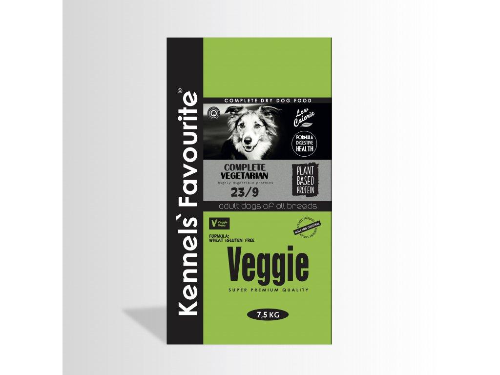 Kennels' Favourite 7,5kg Veggie