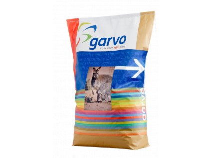 Krmivo pro klokany - GARVO - Alfamix 15 Kg
