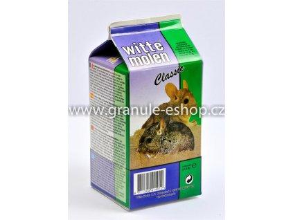 Koupací písek pro činčily - Witte Molen 1,5 l