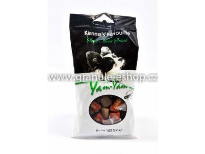 Pamlsky pro psy - Kennels' Favourite Yam-Yam Party mix 150 g