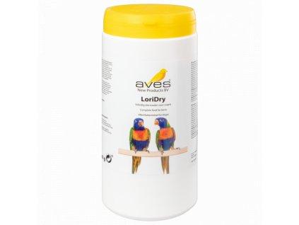 Kompletní krmivo pro Lorie AVES - Loridry 900 g