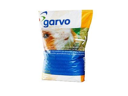 Krmivo pro činčily - GARVO 20 Kg
