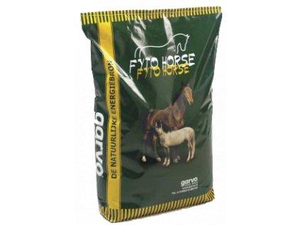 Krmivo pro sportovní koně GARVO Fyto gold 20 Kg