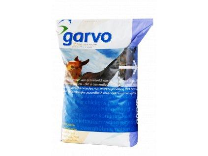Krmivo pro koně müsli s jablky a bylinkami - GARVO 20 Kg