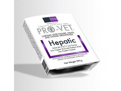 hepatic vanička
