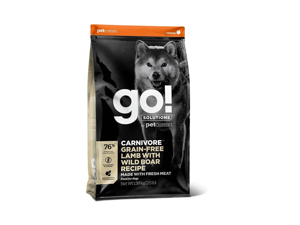 Carnivore Lamb§Wild